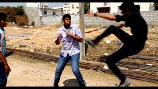 LADDU DON - An Action & Comedy Telugu Short Film - YOUTUBE