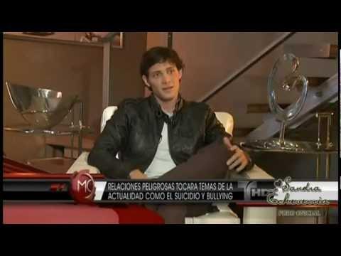 ARV - Entrevista a Gabriel Coronel