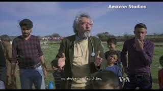 Ai Weiwei Documentary Highlights Refugee Plight Around the World - VOAVIDEO