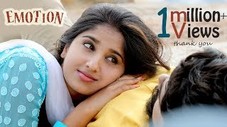 Emotion || Telugu Short Film 2017 || Directed by Smaran Reddy P - YOUTUBE