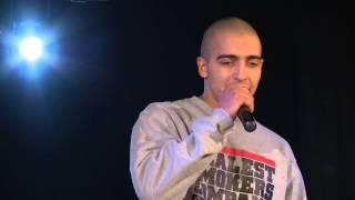 �ywy Rap - fina� - Arab