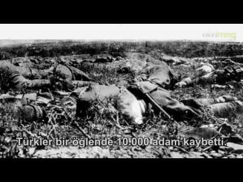 Gallipoli  Campaign- The Battle of Çanakkale -A Documentary by British