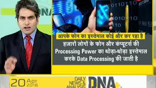 DNA: Analysis of ongoing deception in the world of Internet - ZEENEWS