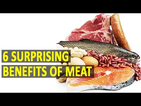 6 Surprising Benefits Of Meat - Health Sutra - Best Health Tips