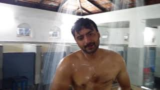 Nirup & Avantika's freezing romance in Rajaratham - idlebrain.com - IDLEBRAINLIVE