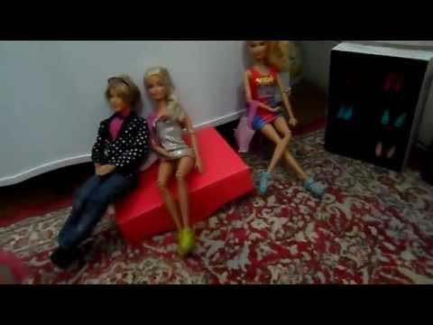 Novela Barbie, O sonho Capitulo 2