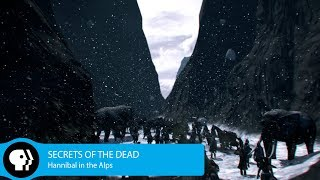 SECRETS OF THE DEAD | Hannibal in the Alps - Preview | PBS - PBS