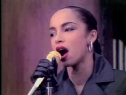 Sade - Smooth Operator 1984