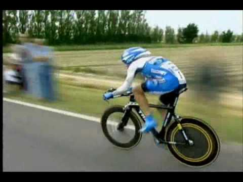 Lance Armstrong-Time Trial-2005