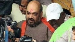 Election Commission allows Amit Shah to campaign in UP - NDTV