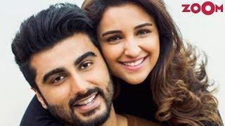 Arjun's grandma WANTS Parineeti to be his real life partner! | Bollywood News - ZOOMDEKHO