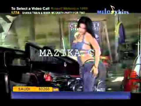 Nagla -    فيديو كليب عربي,.flv