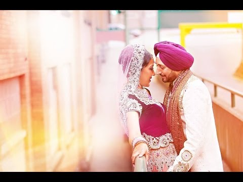 Sikh Wedding (Mike Weds Poonum)