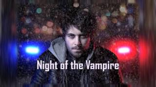 Royalty Free :Night of the Vampire