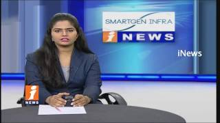 Temperature Level Day By Day Increases In Warangal | Summer Effect | iNews - INEWS