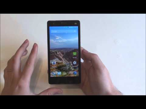 Mlais M52 Red Note recensione in italiano by GizChina.it
