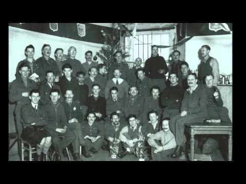 Military History Tours Escape to Colditz Trip Trailer