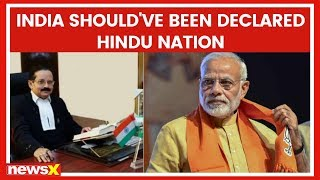 Ensure India does not turn Islamic: Meghalaya HC judge to Narendra Modi - NEWSXLIVE