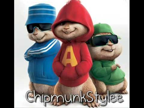 Bad Girl Danity Kane Chipmunks 