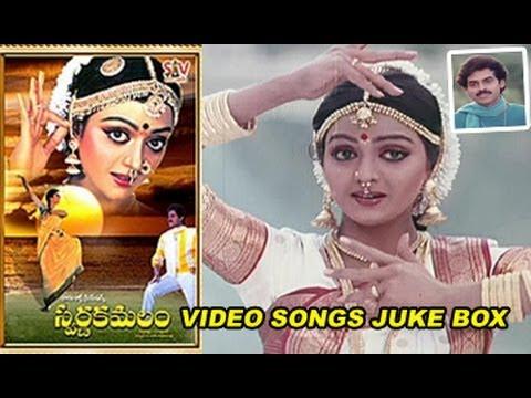 Swarna Kamalam Video Songs Juke Box    Venkatesh    Bhanu Priya