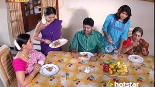 Deivam Thandha Veedu : Episode 571 - 24th April 2015