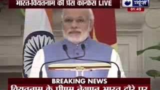 Narendra Modi: Ties with Vietnam important for India - ITVNEWSINDIA