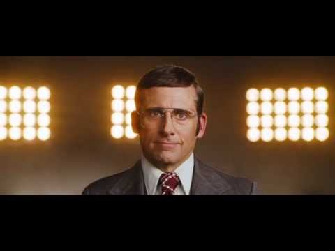Anchorman: The Legend Continues -- Teaser Trailer 2013 -- Regal Movies [HD]