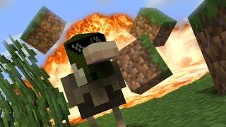 УТКА СРЕДИ НЕЧИСТИ [Minecraft]