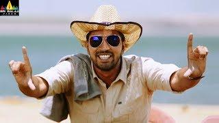 Meda Meeda Abbayi Trailer | Latest Telugu Trailers 2017| Allari Naresh, Nikhila | Sri Balaji Video - SRIBALAJIMOVIES