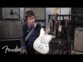Fender® Johnny Marr Jaguar® Signature Model Guitar (Full Int