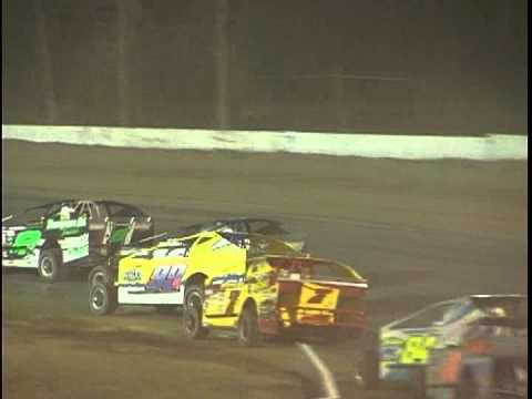 Canandaigua Motorsports Park - 4/6/2013