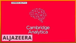 'Cambridge Analytica harvested data of 50 million Facebook users' - ALJAZEERAENGLISH