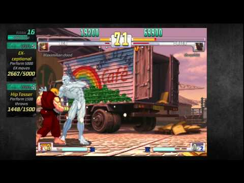 3rd Strike: The Online Warrior Episode 15 'Good Evening Mr Masters'
