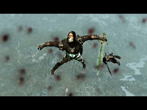 Top 5 Skyrim Mods of the Week - Reaping the Whirlwind