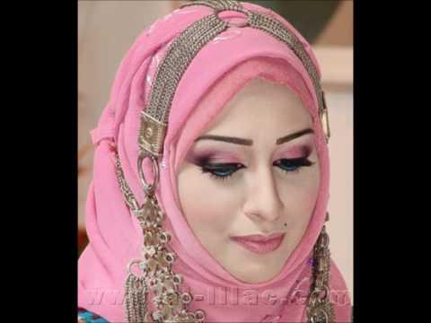 أحدث لفات الحجاب.wmv