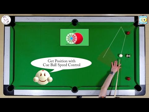 BlackBall Exercise #15 - Run Out Small Area 3x3 Balls - Pool & Billiard Training Lesson