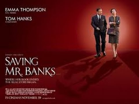 Movie Planet Review- 20: RECENSIONE SAVING MR. BANKS