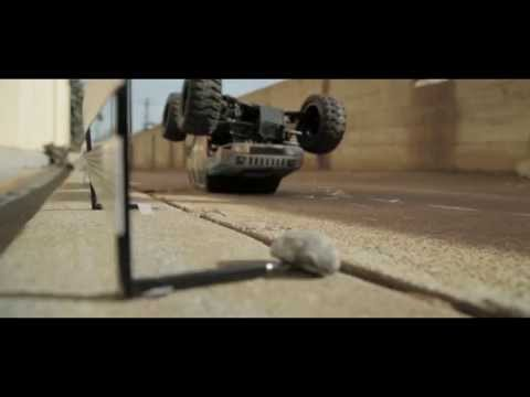Fast & Furious 6 R/C Parody in HD