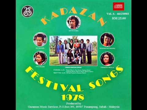 Kadazan Festival Songs 1978