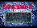 GizmoTij: Dell Inspiron N5110 Desmontar/Desarmar el teclado