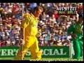 AUSTRALIA vs SOUTH AFRICA, 1993/1994 WSC 3rd FINAL