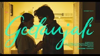 Geethanjali | Telugu Short Film Trailer | Chai Bisket Stories - YOUTUBE