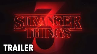 Stranger Things Season 3 (2019) teaser trailer - THESUNNEWSPAPER