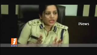IPS Officer D Roopa Transferred For Reporting VIP Treatment To Sasikala By Karnataka Govt | iNews - INEWS
