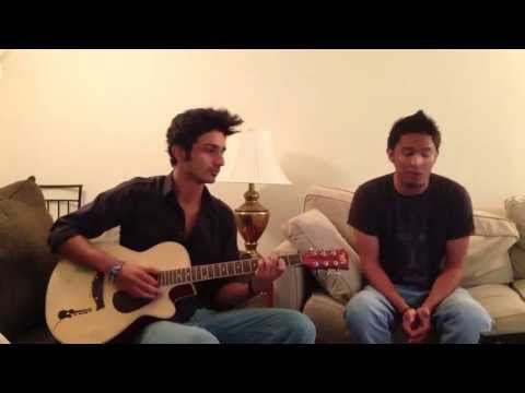 Bachana (Bilal Khan) - cover by Assad Waince ft. Faraz Malik