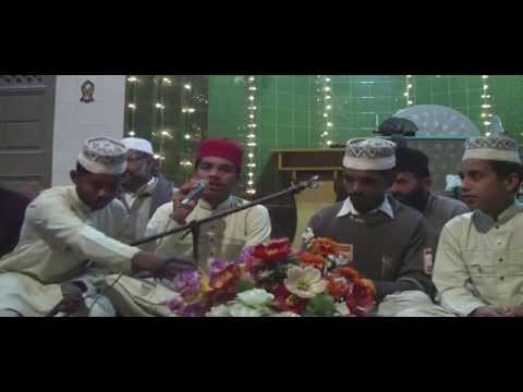 Beautiful Qaseeda Burdha Shareef By Shakeel Brothers