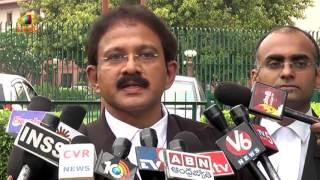 Advocate Ravisankar Speaks On Miyapur Land Scam   Mango News - MANGONEWS