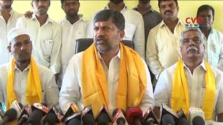 L Ramana Face To Face About TTDP Mahanadu Arrangements In Hyderabad | CVR News - CVRNEWSOFFICIAL