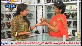 Sakhi - సఖి - 30th August 2014 - ETV2INDIA