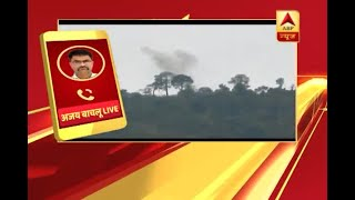 Ceasefire violation by Pakistan in J&K's Poonch sector along LoC - ABPNEWSTV